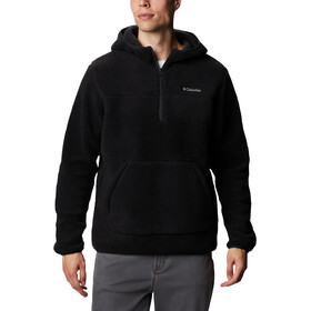 Columbia Rugged Ridge II Pull À Capuche Sherpa Homme, black